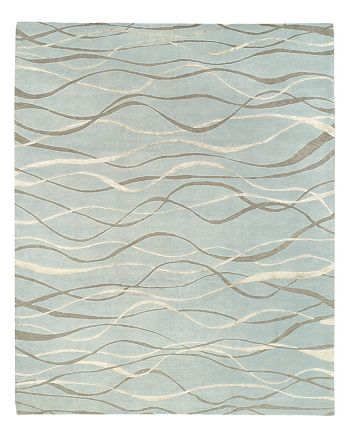 Tufenkian Artisan Carpets - Modern Collection Area Rug, 12' x 16'