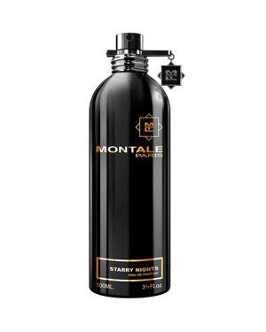 MONTALE Starry Night Eau De Parfum, 3.4 Oz./ 100 Ml