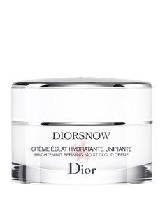 Dior Diorsnow Brightening Refining Moist Cloud Creme - Bloomingdale's_0