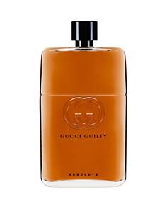 Gucci Guilty Pour Homme Absolute Eau de Parfum - Bloomingdale's_0