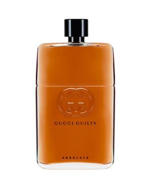 GUCCI Guilty Absolute Pour Homme 1.7 Oz/ 50 Ml Eau De Parfum Spray