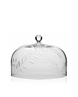 William Yeoward Crystal - Jasmine Cake Dome
