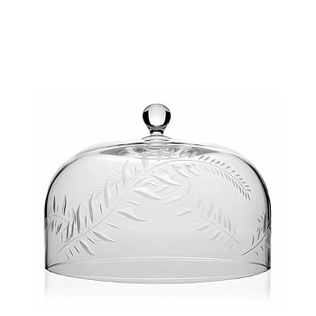 William Yeoward Crystal - Jasmine Cake Dome