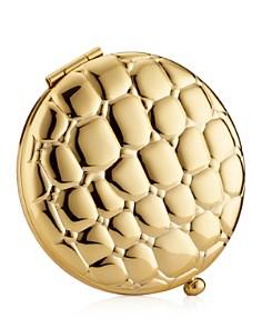 Estée Lauder Golden Alligator Slim Compact Pressed Powder - Bloomingdale's_0
