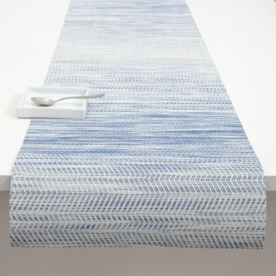 $Chilewich Wave Table Runner - Bloomingdale's