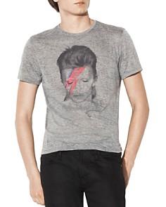 John Varvatos Star USA David Bowie Graphic Tee - Bloomingdale's_0