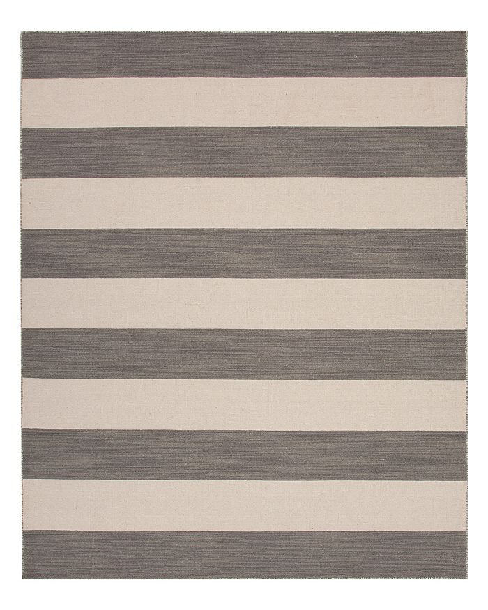 Jaipur Living Jaipur Pura Vida Tierra Area Rug, 5' X 8' In Turtledove/monument