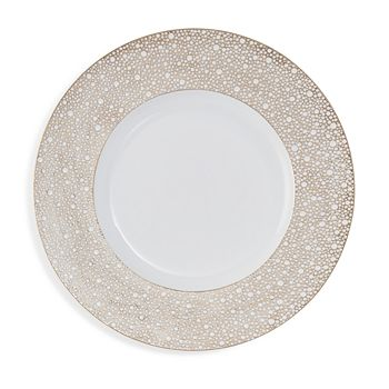 Bernardaud - Ecume Mordore Service Plate - 100% Exclusive