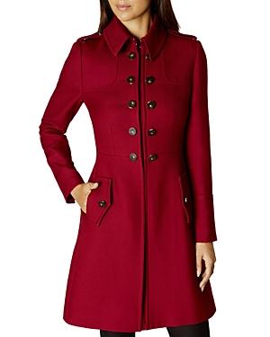Karen Millen Military Coat