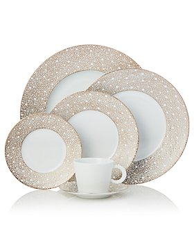 Bernardaud - Ecume Mordore Dinner Collection