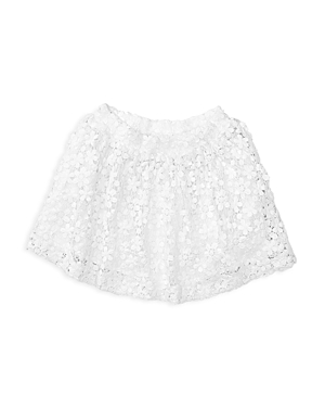 Ralph Lauren Childrenswear Girls' Lace Skirt - Little Kid