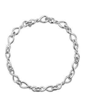 David Yurman - Continuance Large Chain Necklace