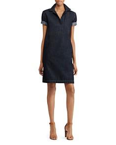 Ralph Lauren - Denim Shirt Dress