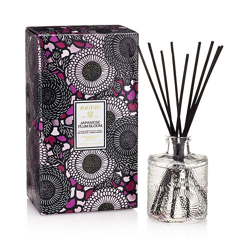 Voluspa - Japonica Japanese Plum Bloom Home Ambience Diffuser
