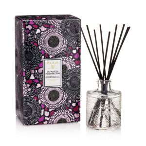 Voluspa Japonica Japanese Plum Bloom Home Ambience Diffuser