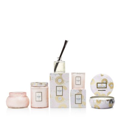 Japonica Panjore Lychee Home Ambience Diffuser