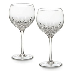 Waterford Lismore Essence Balloon Wine Glass, Set of 2 - Bloomingdale's Registry_0