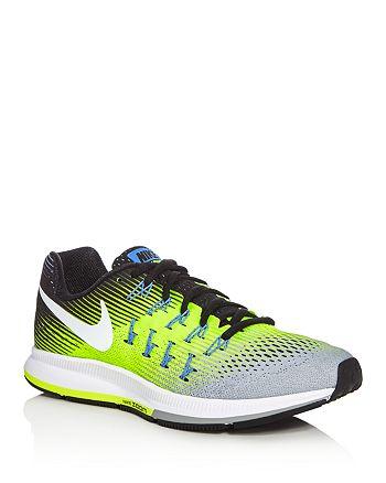 f8d54e6c06c6 Nike - Men s Air Zoom Pegasus 33 Lace Up Sneakers
