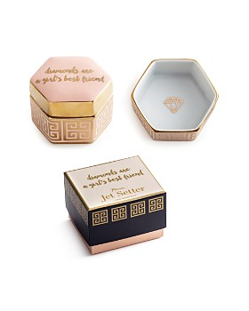 Rosanna - Diamonds Jewelry Box