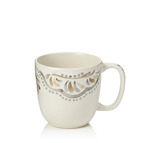 Juliska - Iberian Sand Coffee/Tea Cup