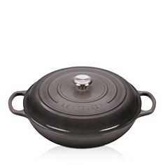 Le Creuset - 5-Quart Signature Braiser