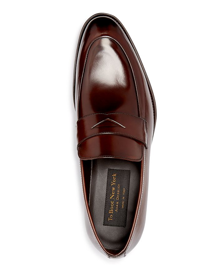 4bea6eef42f Men's Francis Penny Loafers