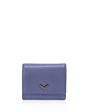 Botkier Soho Mini Leather Wallet