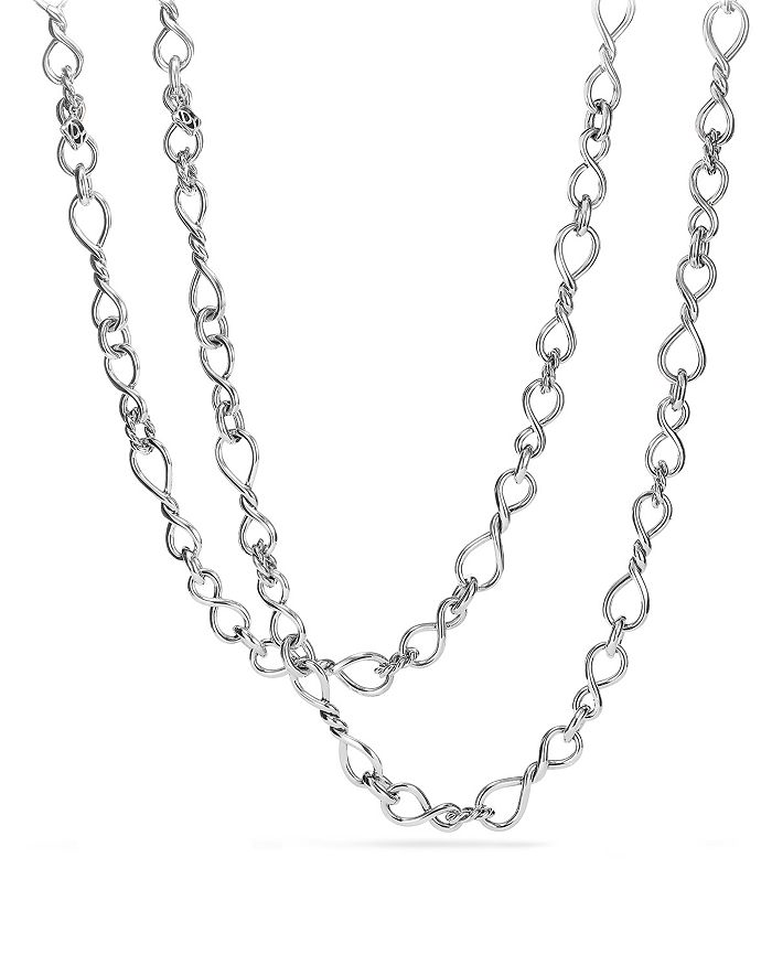 David Yurman - Continuance Medium Chain Necklace