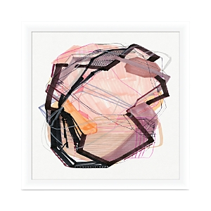 Update your interior with the contemporary abstract print of this piece from Wendover Art Group.