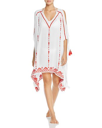 Parker - Oceana Dress Swim Cover-Up