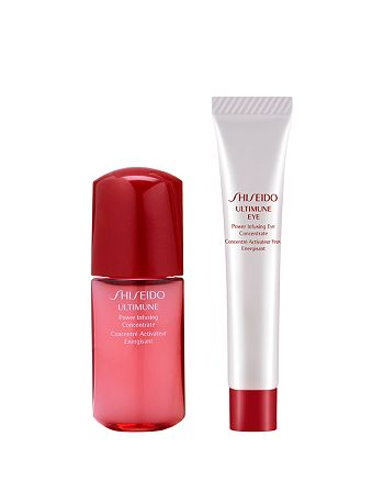 Shiseido - Gift with any $50  purchase!