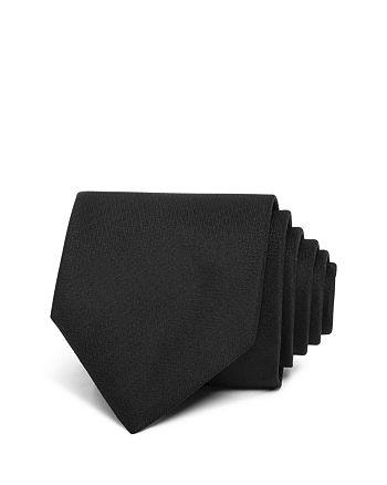 HUGO - Silk Skinny Tie