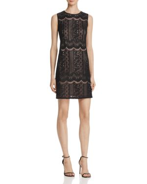 Adrianna Papell Lace Sheath Dress 2526772