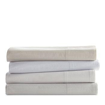 Sparrow & Wren - Relaxed Wash Micro Stripe Sheet Set, Twin XL - 100% Exclusive