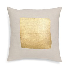 Mitchell Gold Bob Williams Screen Print Pillow - Bloomingdale's_0