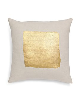 Mitchell Gold Bob Williams - Screen Print Pillow