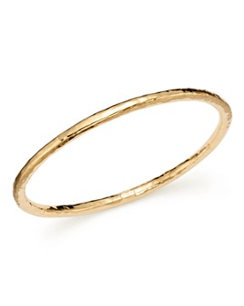 IPPOLITA - Ippolita 18K Gold #2 Glamazon Bangle