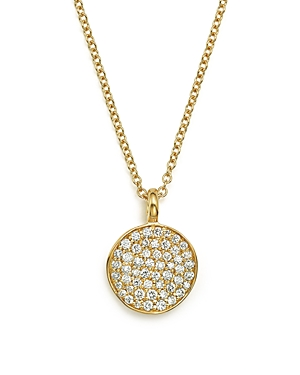 Click here for Ippolita 18K Yellow Gold Stardust Flower Pendant N... prices