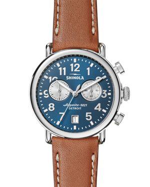 Shinola The Runwell Chronograph Watch, 41mm