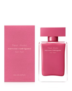 NARCISO RODRIGUEZ For Her Fleur Musc Eau De Parfum Spray, 3.3 Oz.