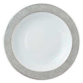 Bernardaud - Sauvage Deep Round Dish