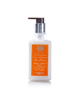 Antica Farmacista - Orange Blossom, Lilac & Jasmine Body Moisturizer