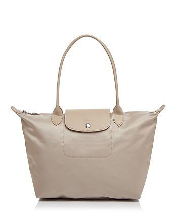 54c0e995c6ea Longchamp - Le Pliage Neo Medium Tote - 100% Exclusive