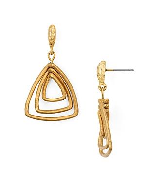 Stephanie Kantis Paris Triple Drop Earrings