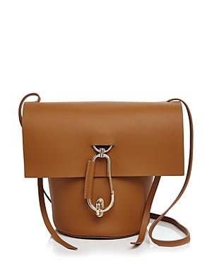 Zac Zac Posen Belay Leather Crossbody-Handbags