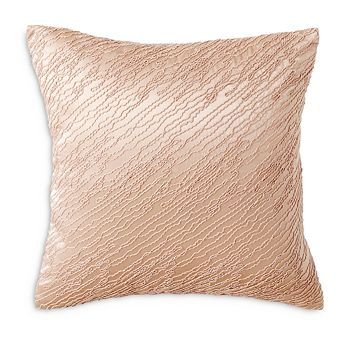 "Donna Karan - Awakening Decorative Pillow, 14"" x 14"""