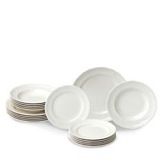 Villeroy & Boch Manoir 18-Piece Dinnerware Set - Bloomingdale's Registry_0