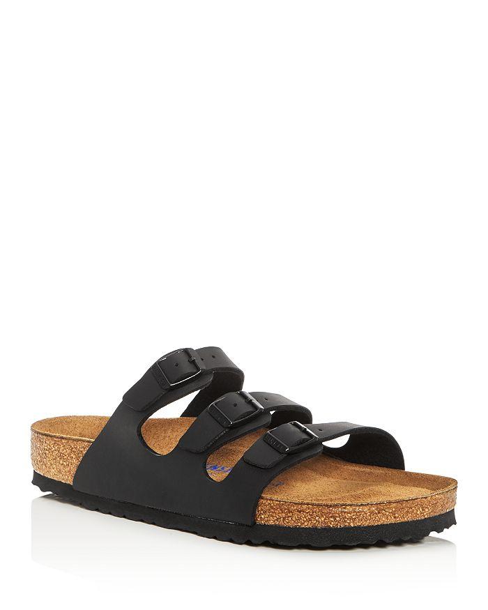 Birkenstock - Women's Florida Slide Sandals