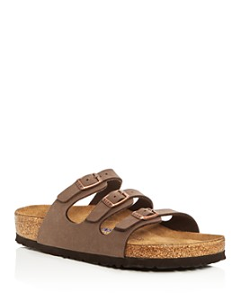 Birkenstock - Women's Florida Slide Sandals