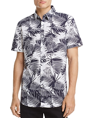 Sovereign Code Eastvale Regular Fit Button-Down Shirt